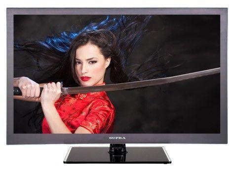 LED телевизор SUPRA STV-LC3255WL