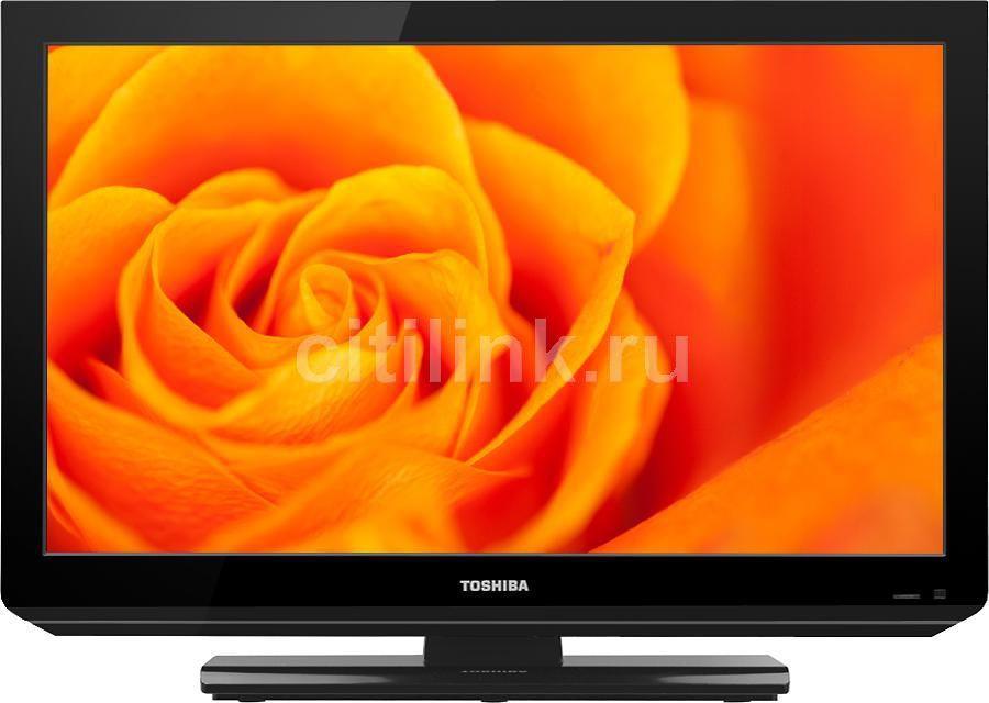 LED телевизор TOSHIBA REGZA 32EL833R