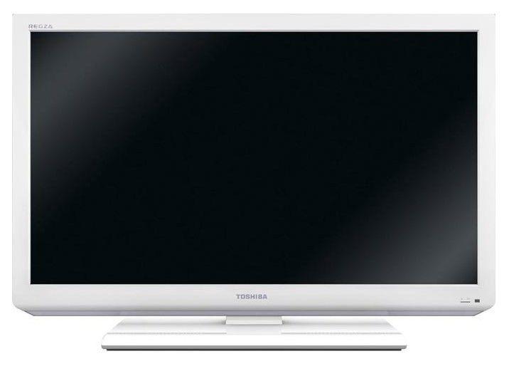 LED телевизор TOSHIBA REGZA 22DL834R