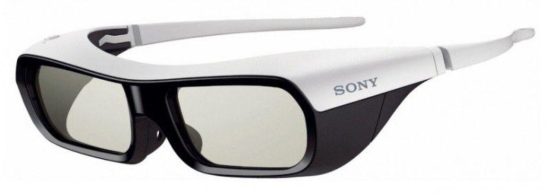 Очки 3D SONY TDG-BR250,  белый