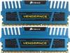 Модуль памяти CORSAIR Vengeance CMZ8GX3M2A1600C9B DDR3 -  2x 4Гб 1600, DIMM,  Ret вид 1