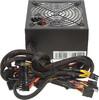 Блок питания HIPER V550,  550Вт,  140мм,  черный, retail вид 3