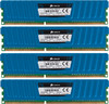 Модуль памяти CORSAIR Vengeance CML16GX3M4A1600C9B DDR3 -  4x 4Гб 1600, DIMM,  Ret,  низкопрофильная вид 2