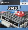 Модуль памяти CORSAIR XMS3 CMX16GX3M4A1333C9 DDR3 -  4x 4Гб 1333, DIMM,  Ret вид 4