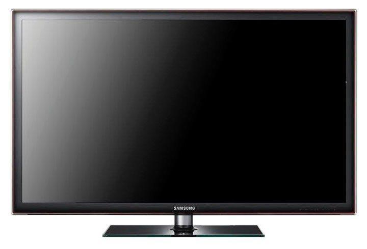 LED телевизор SAMSUNG UE37D5500RW