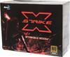 Блок питания AEROCOOL Strike-X 600,  600Вт,  140мм,  красный, retail вид 7