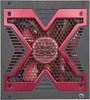 Блок питания AEROCOOL Strike-X 600,  600Вт,  140мм,  красный, retail вид 5