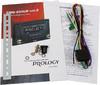 Автомагнитола PROLOGY CMD-230UR,  USB,  SD вид 7