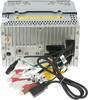 Автомагнитола PROLOGY MDN-2740T BG,  USB,  SD вид 4