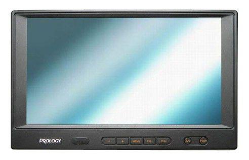 Автомобильный портативный телевизор PROLOGY HDTV-900WNS,  9
