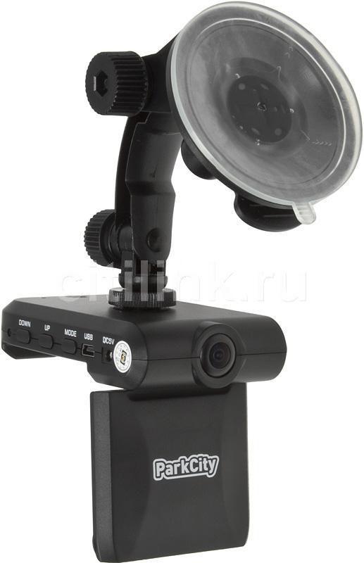 Видеорегистратор PARKCITY HD 20 черный [dvr hd 20]