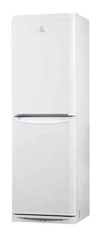 Холодильник INDESIT NBHA 180,  двухкамерный,  белый