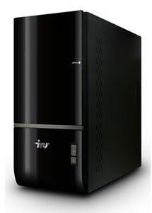 Компьютер  IRU Home 510,  Intel  Core i5  650,  DDR3 4Гб, 2Тб,  nVIDIA GeForce GTX 560 - 1024 Мб,  DVD-RW,  CR,  noOS,  черный