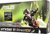 Видеокарта ASUS GeForce GTX 560Ti,  1Гб, GDDR5, Ret [engtx560 ti dc/2di/1gd5] вид 7