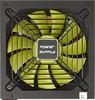 Блок питания LINKWORLD LW8-600W,  600Вт,  135мм,  черный, retail вид 5