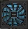 Блок питания LINKWORLD Venuz 500W,  500Вт,  135мм,  черный, retail вид 4