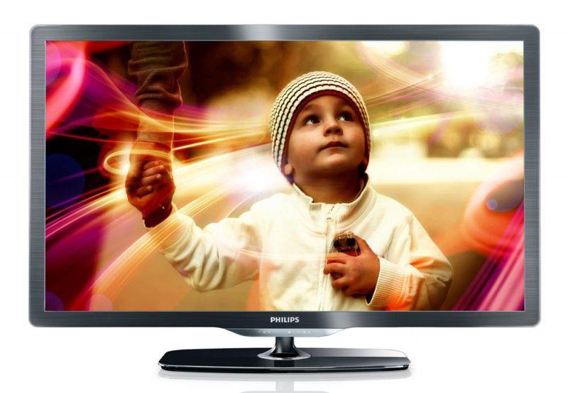 LED телевизор PHILIPS 37PFL6606H/60