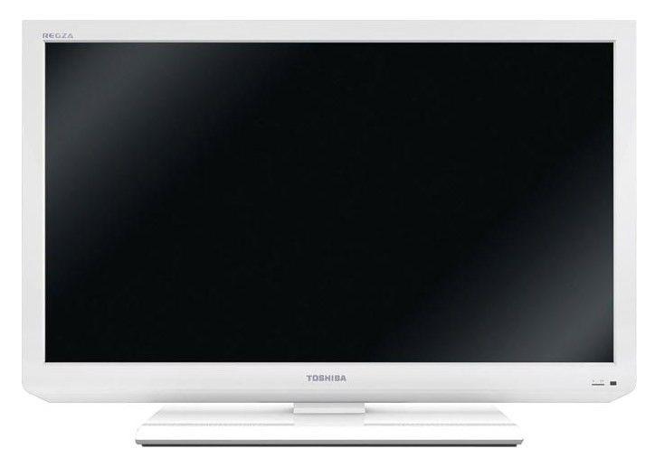 LED телевизор TOSHIBA REGZA 26EL834RB