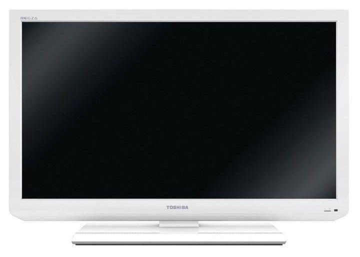 LED телевизор TOSHIBA REGZA 32EL834R