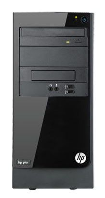 HP Elite 7300,  Intel  Core i5  2400,  DDR3 4Гб, 1Тб,  nVIDIA GeForce GT530 - 2048 Мб,  DVD-RW,  CR,  Windows 7 Professional,  черный [xt239ea]