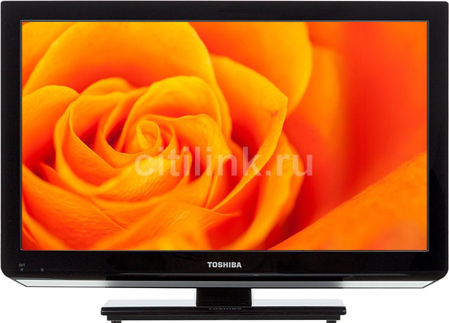 LED телевизор TOSHIBA REGZA 22DL833R
