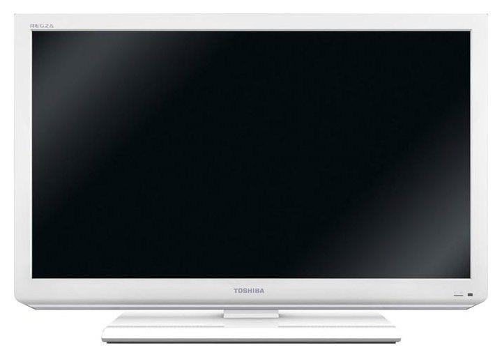 LED телевизор TOSHIBA REGZA 32HL834R