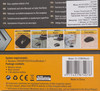 Мышь A4 V-Track G3-220N-1 оптическая беспроводная USB, черный вид 9