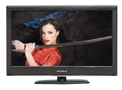 LED телевизор SUPRA STV-LC1944WL