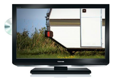 LED телевизор TOSHIBA REGZA 32DL833R  32