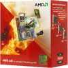 Процессор AMD A8 3850, SocketFM1 BOX [ad3850wngxbox] вид 1