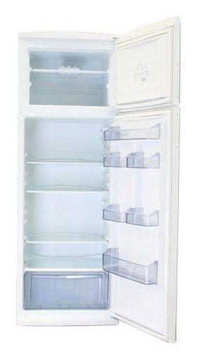 Холодильник CANDY CDD 350 SL,  двухкамерный,  белый