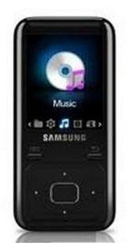 MP3 плеер SAMSUNG YP-Z3AP flash 4Гб розовый [yp-z3ap/xer]