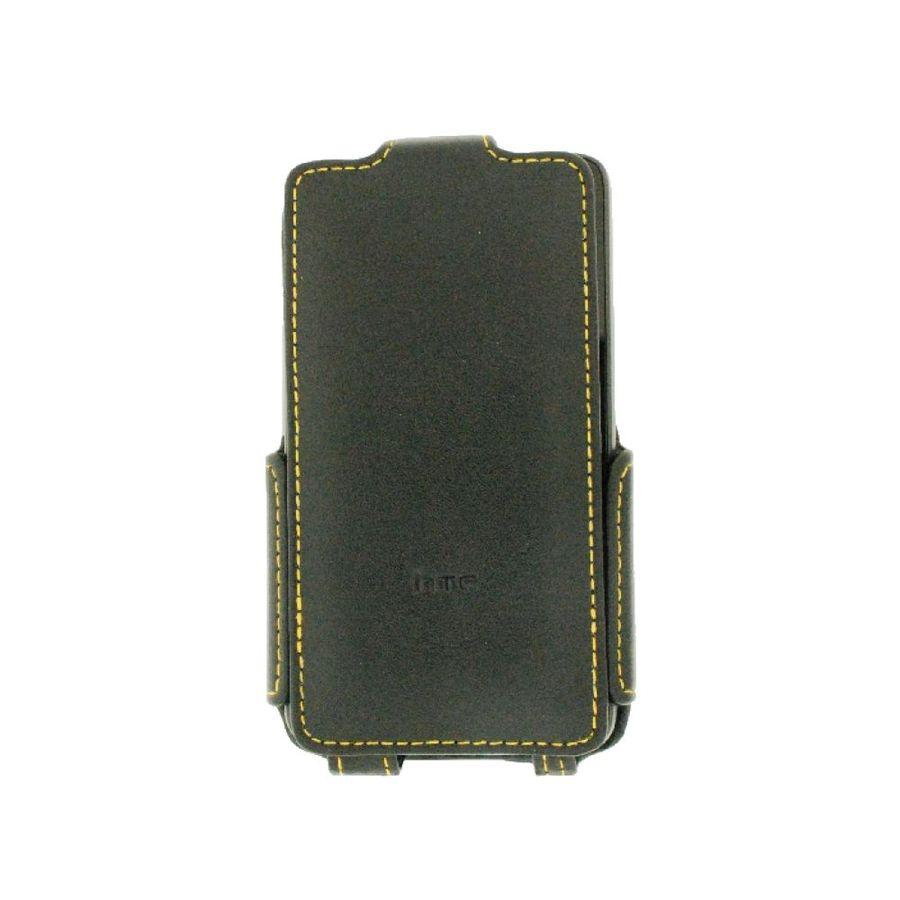 Чехол (флип-кейс) HTC PO S511, для HTC T8585 HD2, черный