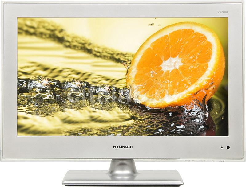 LED телевизор HYUNDAI H-LED19V8