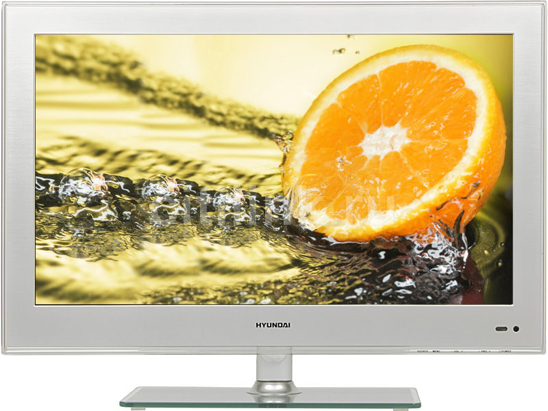 LED телевизор HYUNDAI H-LED24V8