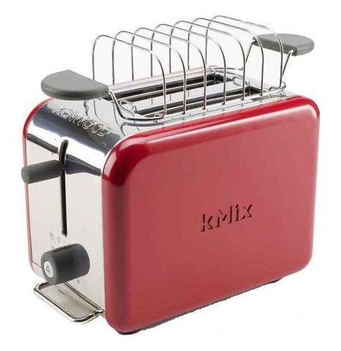 Тостер KENWOOD TTM021A,  красный