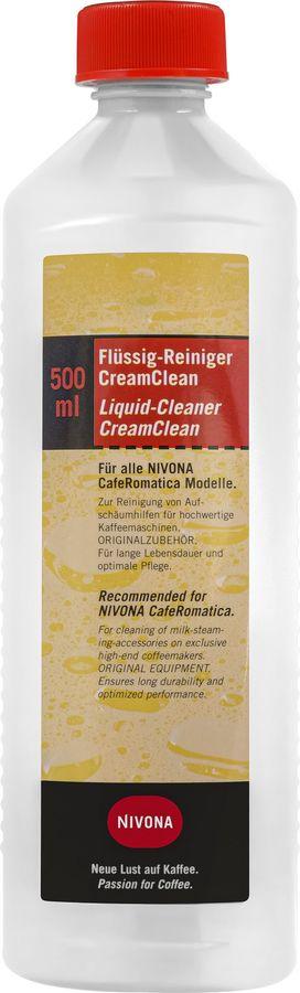 очиститель NIVONA NICC705 Cream Cleaner,  500мл,  для кофемашин и кофеварок