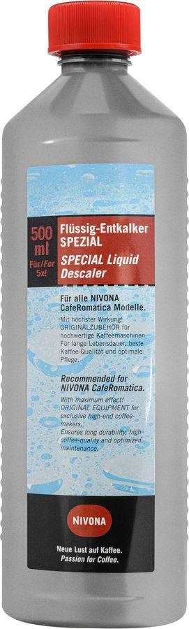 Очиститель от накипи NIVONA NIRK703,  для кофемашин,  1 шт,  500мл