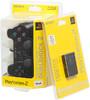 Проводной контроллер SONY Dualshock 2, для  PlayStation 2, черный [ps719138778] вид 1