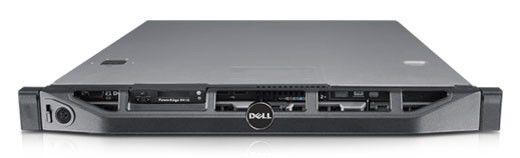 Сервер Dell PE R410 2xX5650 2.66/8G(4x2 RDIMM 1R 1333)/no HDD/DVD-RW/H700/iDR6En/2PSU/3YPNBD [210-32065]