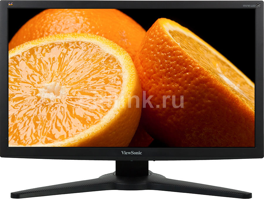 "Монитор ЖК VIEWSONIC VP2765-LED 27"", черный"