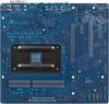 Материнская плата GIGABYTE GA-A75M-D2H Socket FM1, mATX, Ret вид 3