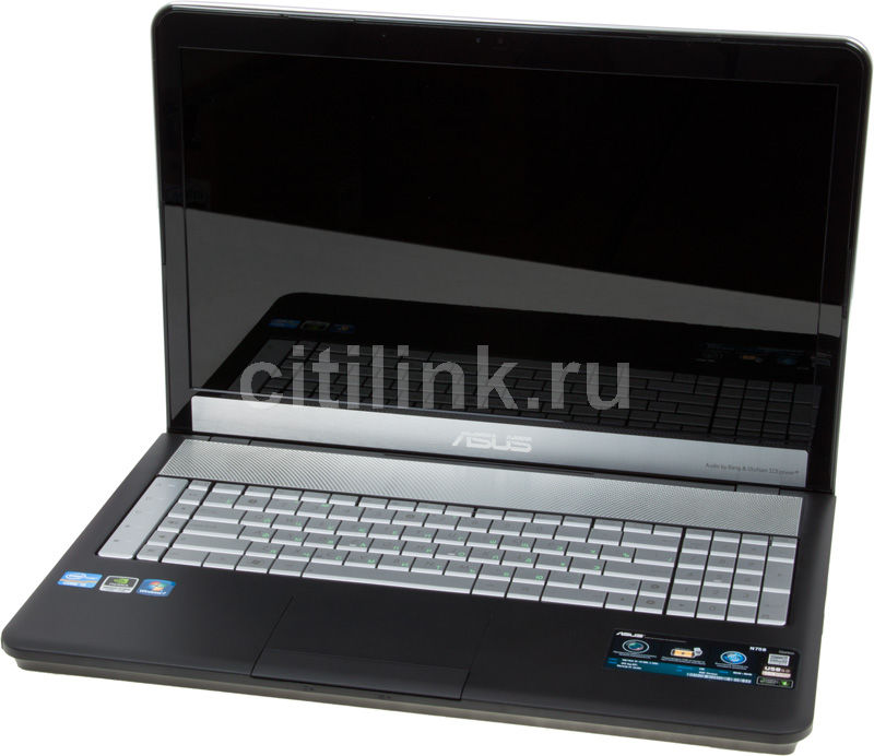 ASUS N75S WINDOWS VISTA DRIVER