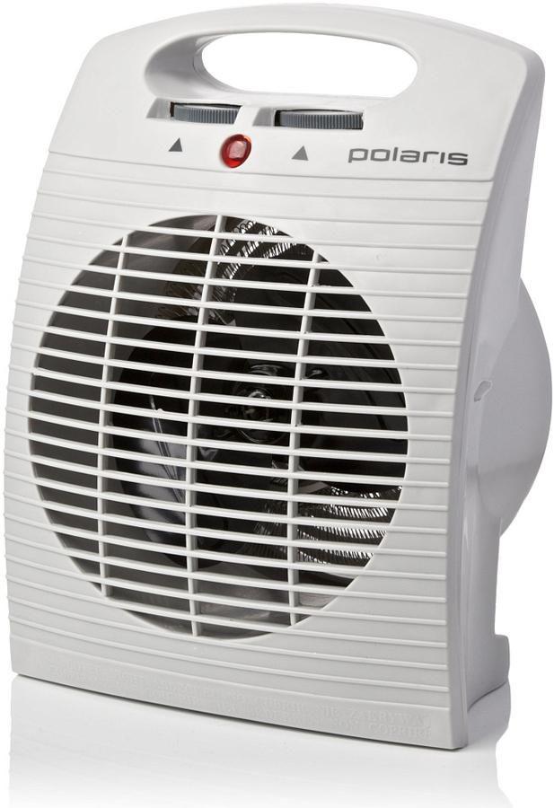 Тепловентилятор POLARIS PFH 2056,  2000Вт,  белый [pfh2056]