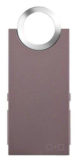 MP3 плеер COWON Iaudio E2 flash 2Гб коричневый