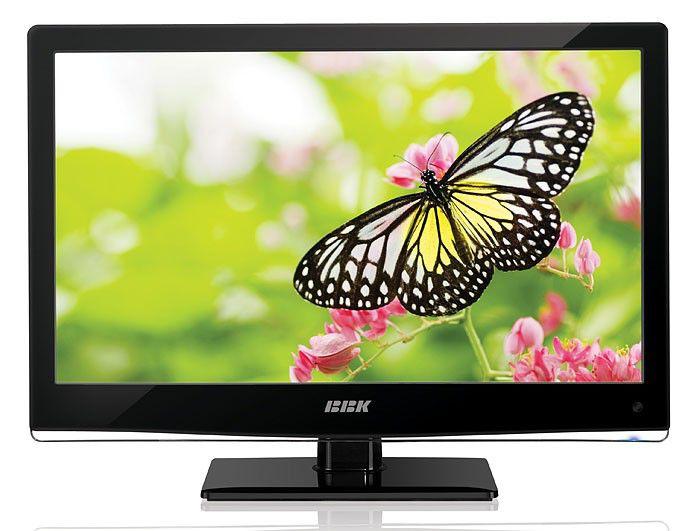 LED телевизор BBK LEM2649HD  26