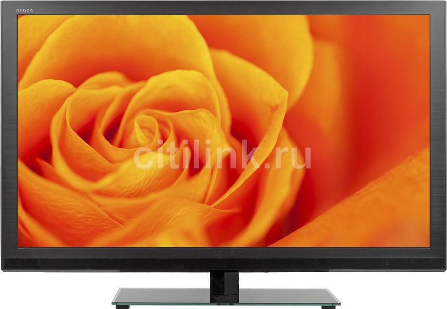 LED телевизор TOSHIBA REGZA 42VL863R  42