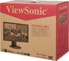 Монитор ЖК VIEWSONIC VP2365-LED 23