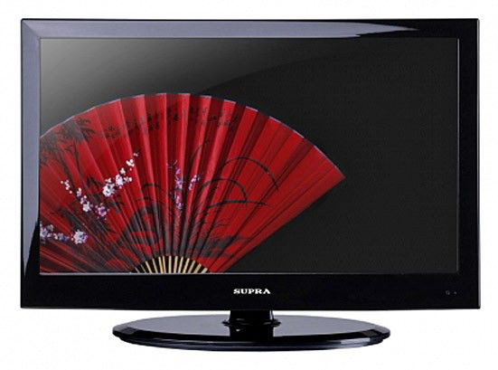Телевизор ЖК SUPRA STV-LC3215I