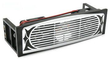 Вентилятор TITAN DC-HDC2,  OEM